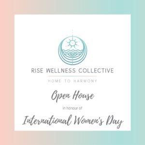 Yoga and Reiki Open House