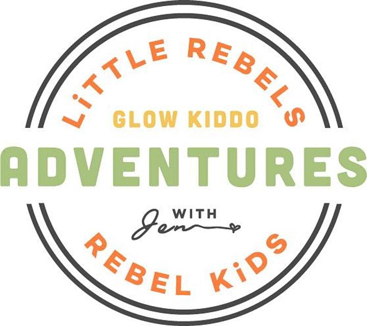 Little Rebels Glow Kiddo Adventures